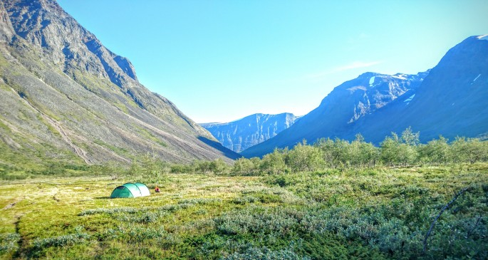 Arctic Sweden